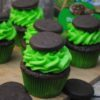 Thin Mint Cupcakes Recipe