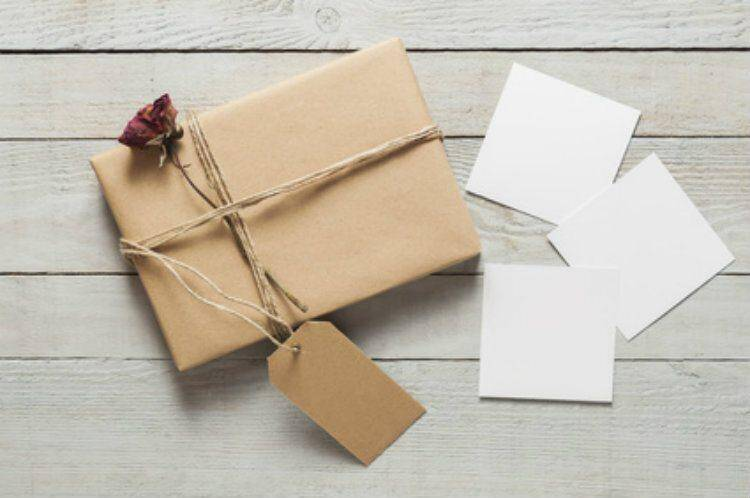 paper and package wrappng