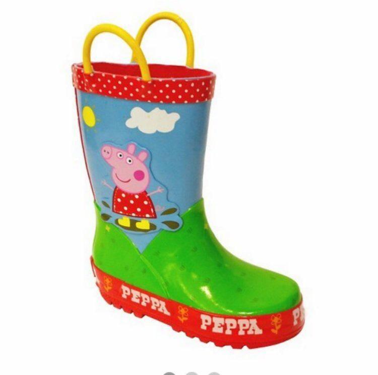 peppa boots Capture
