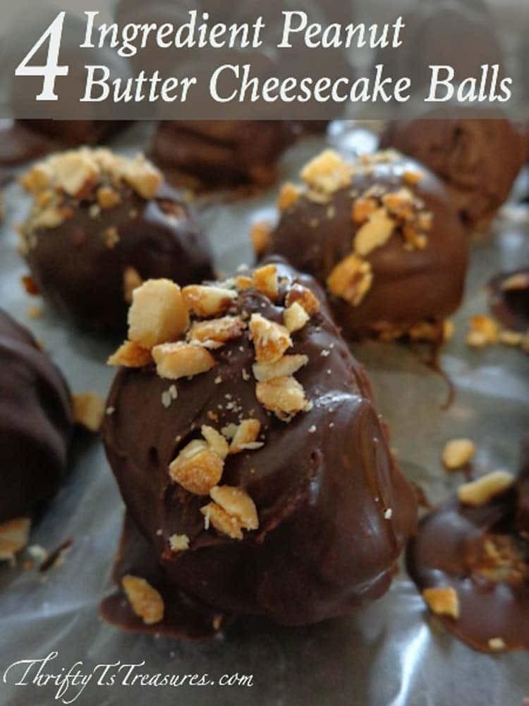 15 Delicious Desserts