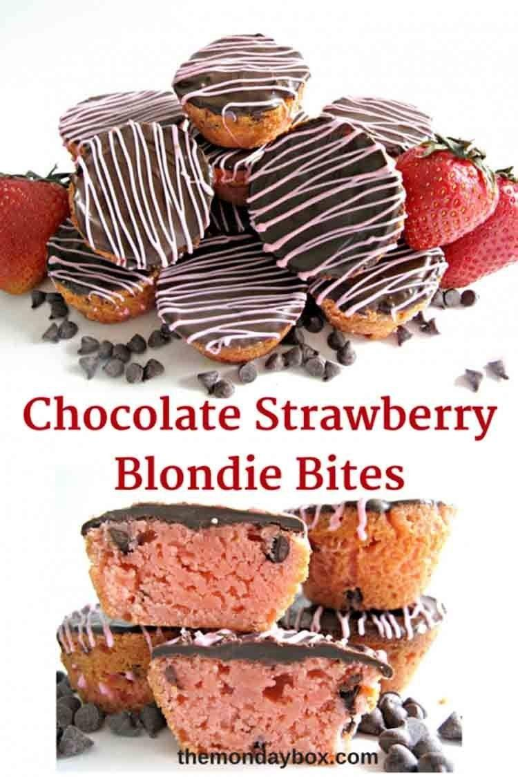 Chocolate-Strawberry-Blondie-Bites-585x877