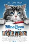 NINE LIVES – The Movie
