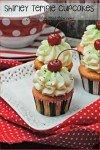Shirley Temple Cupcakes with Lime Frosting Recipe 2