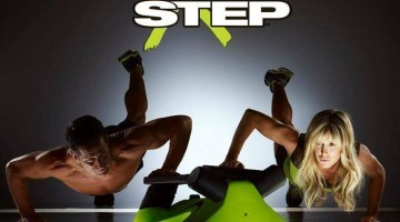 Getting Fit & Trim One Pump At A Time With XStep!