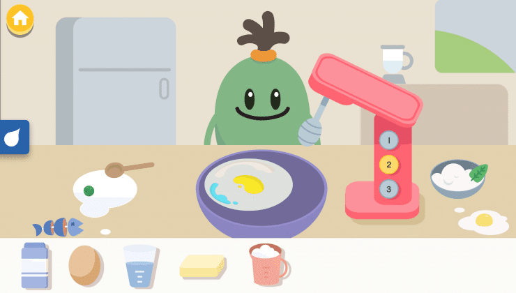 Dumb Ways JR app