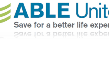 ABLE United Savings Helping People with Disabilities Save Money