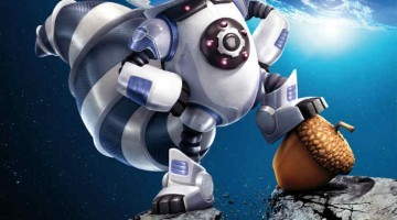 ICE AGE COLLISION COURSE – The Movie