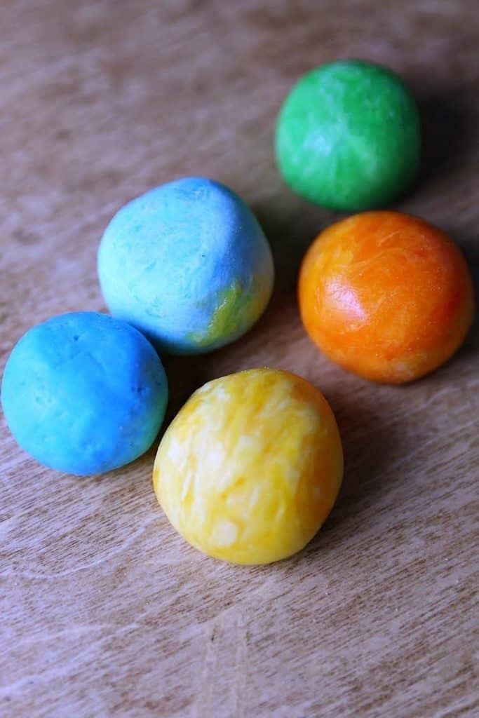 Glow-in-the-Dark Bouncy Balls