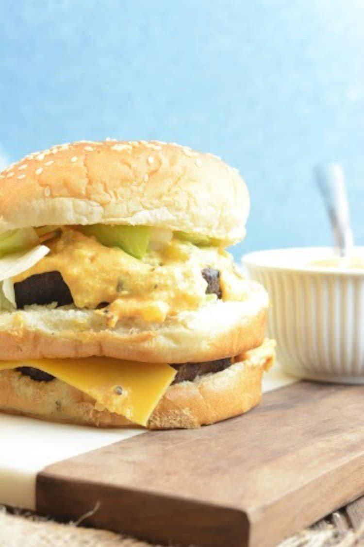 How to Make Juicy and Delicious Big Macs at Home