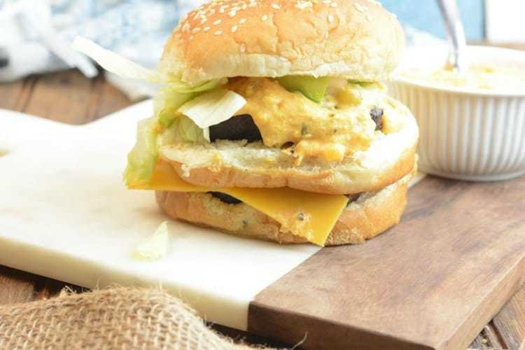 Make Your Own Juicy and Delicious Big Macs at Home