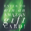 Amazon $300 Gift Card Giveaway