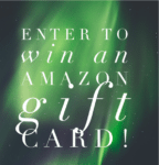 Amazon $300 Gift Card Giveaway