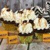Awesome Milk Dud Cupcakes Recipe