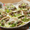 Beef Tacos & Roasted Green Beans from Blue Apron & You Get THREE (2) Meals FREE!