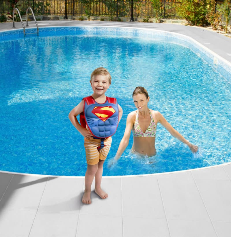 How To Keep Your Toddler Safe While Swimming Jenns Blah Blah Blog Recipes Diy Projects Tips