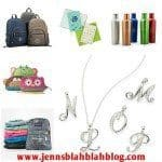 Win a Things Remembered Back to School Bundle Giveaway