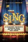 SING – THE MOVIE