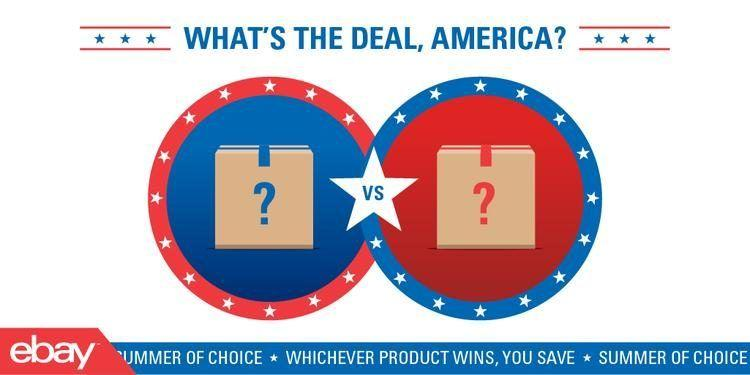 What's The Deal America