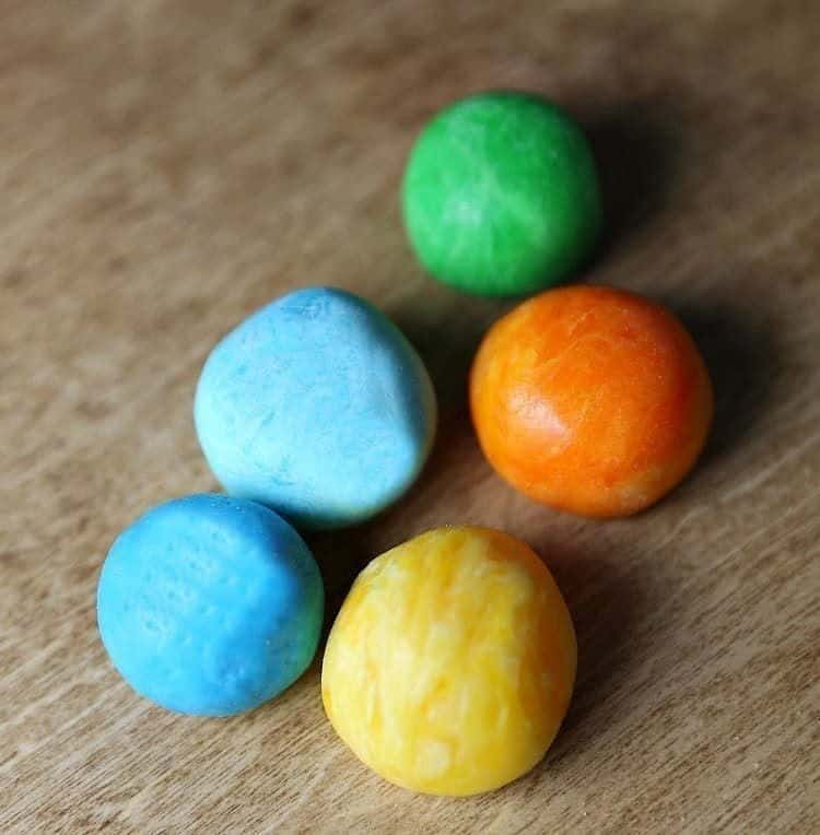 bouncy ball project
