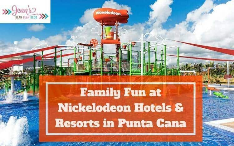 Nickelodeon is now an international name! Experience luxury family vacation like never before at the Nickelodeon Hotels & Resorts Punta Cana.