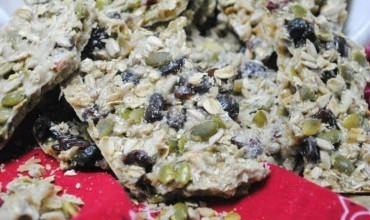 Delicious Granola Brittle Recipe You'll Love