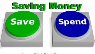 The ABCs of Saving Money