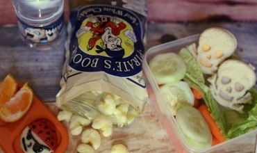 Pirate Themed Lunch Box Ideas Your Kids Will Love