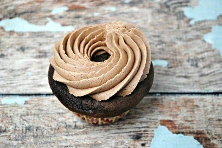 Try these Amazing German Chocolate Cupcakes