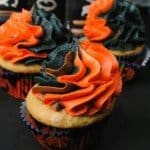This Witches Cauldron Cupcake Recipe is AMAZING