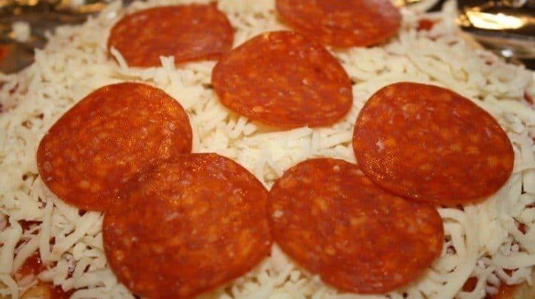 Easy Eats: Family Pizza Night
