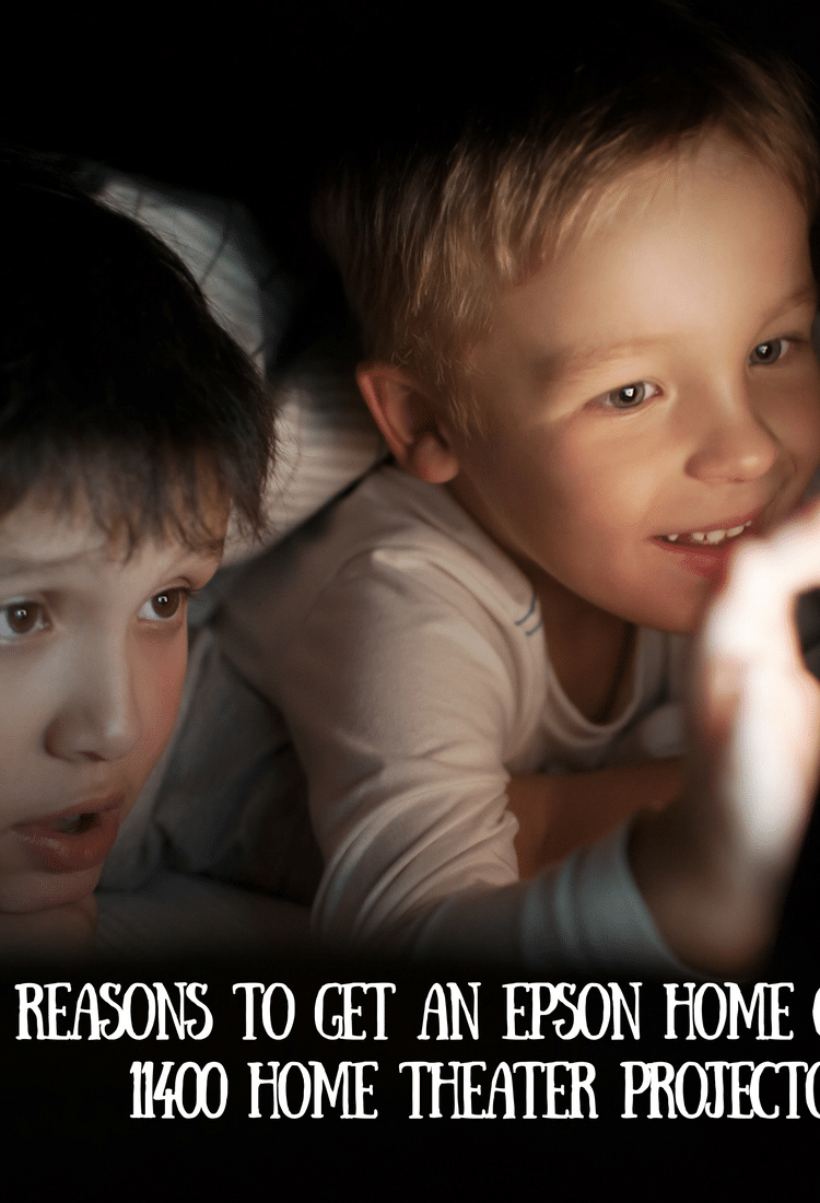Reasons To Get an Epson Home Cinema 11400 Home Theater Projector