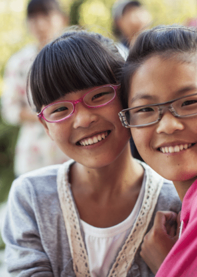 OneSight Is Helping The World See Clearly