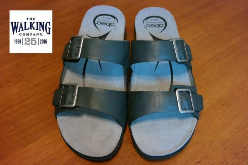 09c505c7b ABEO Sandals From The Walking Store Is The Perfect Choice!