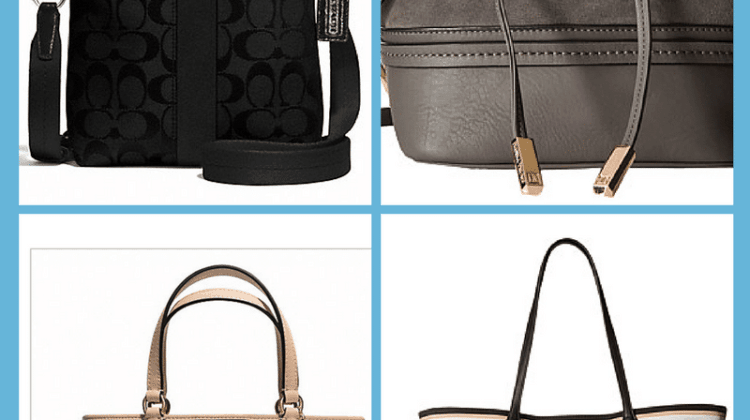 Winners Choice Designer Handbag Giveaway
