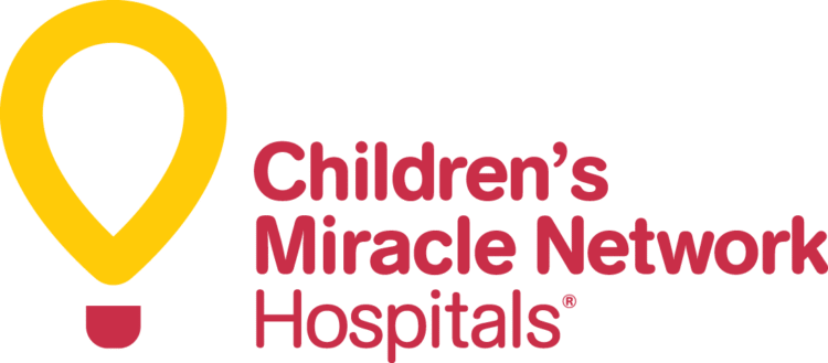 Children's Miracle Network Hospitals New App!