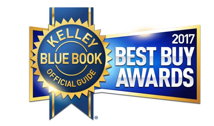 Kelly Blue Book Awards