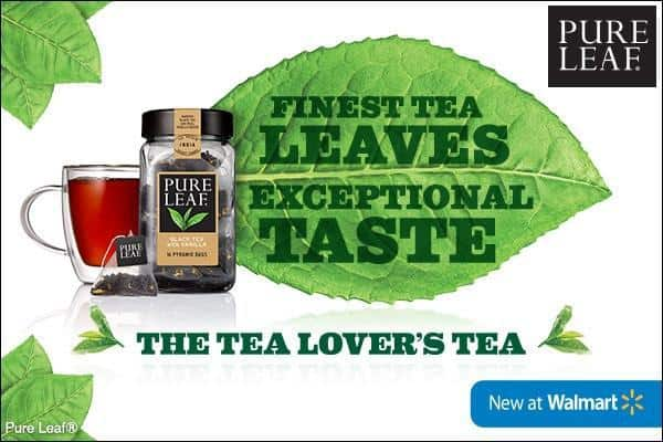 Tea Lovers Tea