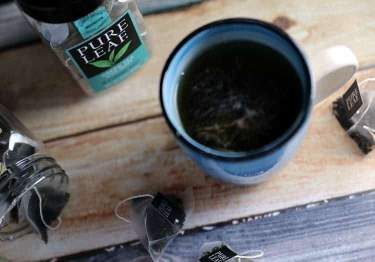 Green Tea To Help You Lose Weight
