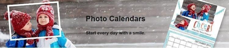 Photo Calendars Custom Personalized Picture Calendars CVS Photo