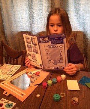 Girls DIY Engineering Crafts & Family Games 2