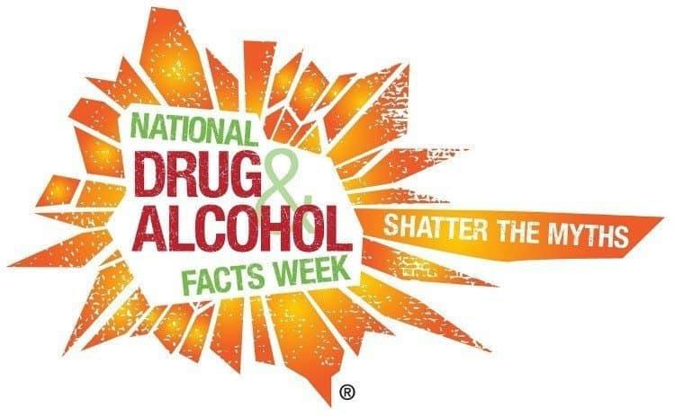 National Drug & Alcohol Facts WeekSM 1