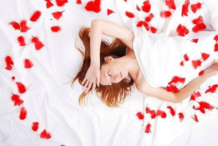 Valentine's Day Sheets