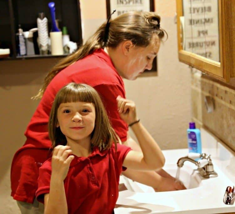 Skincare Tips for Moms & Daughters 1