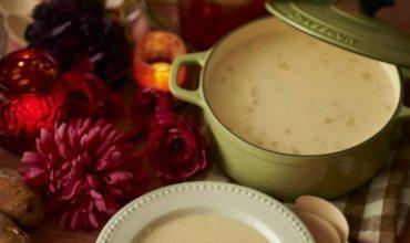 44 Scrumptious Soup Recipes