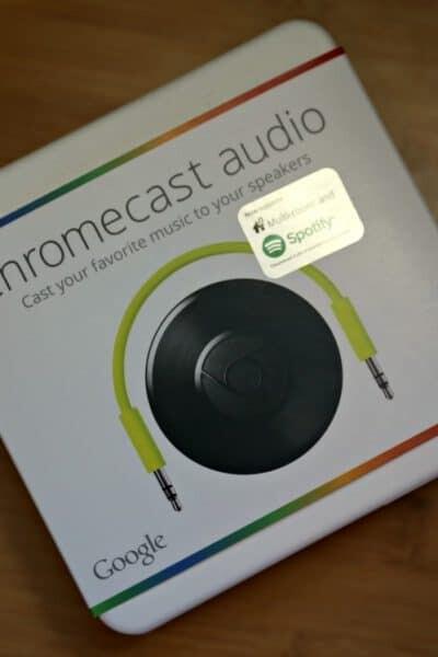 Reasons To Love Google Chromecast Audio