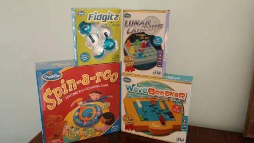 Ignite your Mind with ThinkFun Games 17