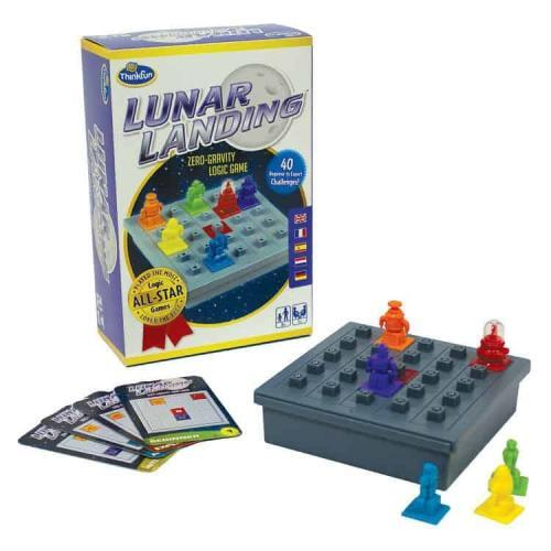 Ignite your Mind with ThinkFun Games 24