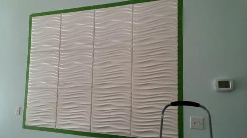 Enhance your Living Space with CSI Wall Panels 6