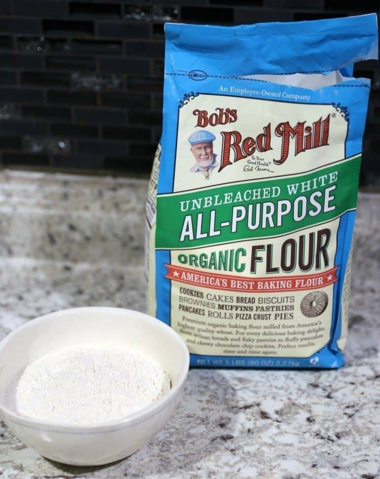 Red Mill All Purpose Flour