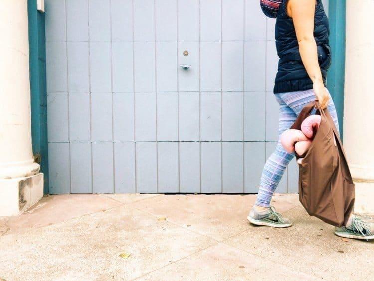 Urban Market Bags